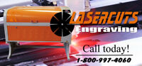 Laser Engraving - Cutting - CNC services