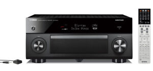Yamaha Aventage RX-A1030 Receiver