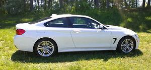 2014 BMW 4-Series Coupé (2 portes)