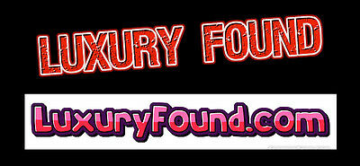 LuxuryFound.com Domain Name - Best Domain (Best Domain Names For Sale)
