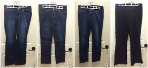 Jeans - Sizes - 2,27,9