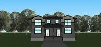 Promo Price 1414 ft $349,900 Glenrose Duplex in The Greens
