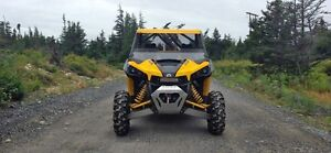 2013 Can am Maverick XRS
