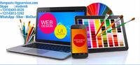 Software Development (Website And Apps)