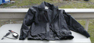 Used Gerbing Heated Jacket Liner - Size Small