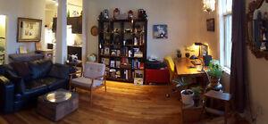 Amazing $670 Studio Place St-Henri