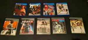 Trading my PS3 & PS4 Games for Xbox One Games or Kinect camera