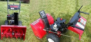 "*HUGE MTD 10HP 28"" Snowblower"