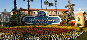 Orlando Westgate Lakes Resort