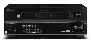 PIONEER VSX-515-K 660 WATT SURROUND RECEIVER - REDUCED!