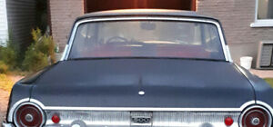 Wanted Back Window for a  61, 62, 63 Ford Galaxie