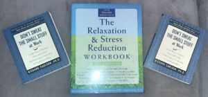 """""""Cure for the Common Life"""" and Other New/Never Used (Self-Help)"""
