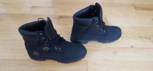 Timberland Winter Boots Limited Edition