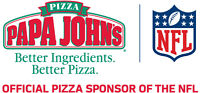 Full-Time/Part-Time Delivery Driver - Papa John's Pizza