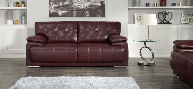 Scs Endurance Jewell 3 Seater Sofa Still For Sale In Store