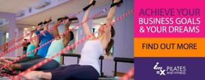 IM=X Pilates & Fitness - Exciting Fitness Franchise