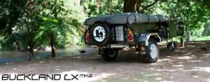 Buckland LX Soft Floor camper trailer by PMX Campers Canning Vale Canning Area Preview