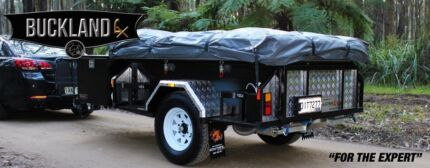 Camper trailers Armidale City Preview
