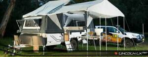 Ultimate family size off road hard floor camper. PMX Geraldton Wonthella Geraldton City Preview
