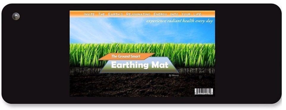 earthing universal mat kit w/ ... Image 2