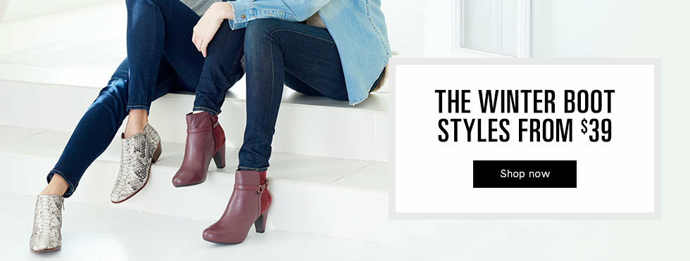 Click here to visit boots from $39