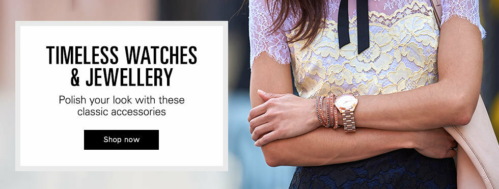 Click here to visit timeless watches & jewellery