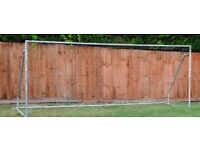 Football Goalpost