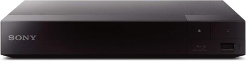 Sony BDP-S3700 Smart 1080p Blu-ray DVD Player with Built-in Wi-Fi