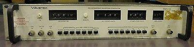 Wavetek Model 154 Programmable Waveform Generator