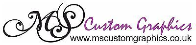 MS Custom Graphics