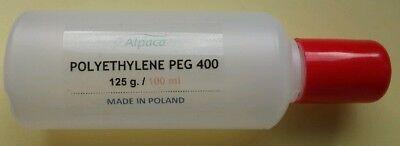 Polyethylene Glycol 400 - Peg 400 - 100 Ml