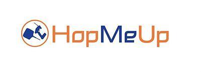 HopMeUp