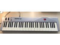 USB Keyboard 61 key