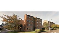 Unfurnished Two Bedroom Apartment on Hutchison Road - Chesser - Edinburgh - Available NOW