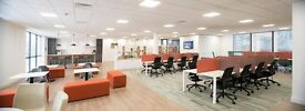 Innovative coworking (fixed desk) office – High Wycombe, Stokenchurch Business Park, HP14. £259pm