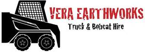Vera Earthworks Truck and Bobcat Hire Bayswater Bayswater Area Preview