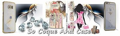 So coque and case France