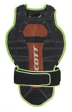 Ski Back Protector Ebay