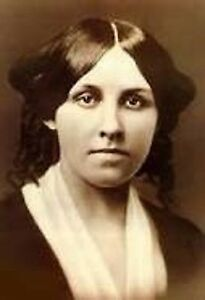 louisa may alcott Inherited collection