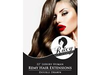 Hair Extensions Supplies and Fittings