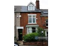4 bedroom house in Wayland Road, Sheffield, S11 (4 bed)