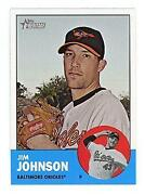 2012 Topps Heritage Team Set