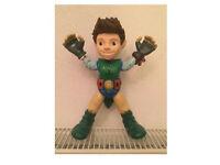 """Ultimate tree fu tom 10"""" talking Action figure toy Ceebeebies"""
