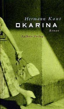 Okarina von Kant, Hermann | Buch | Zustand gut