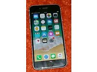 Apple Iphone 6 64GB Unlocked Excellent Condition