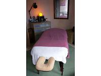 Male Massage & Yoga Therapist London Bridge