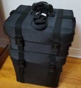 Makeup Artist Trolley (USA Product) - Asking $275 CAD