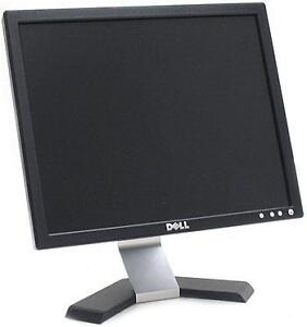 LCD FLAT SCREEN MONITOR TESTED WARRANTY WORKS WITH ANY COMPUTER PC CHEAP