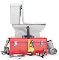 Need a Reliable Plumber Today? Call Now 780-910-4507