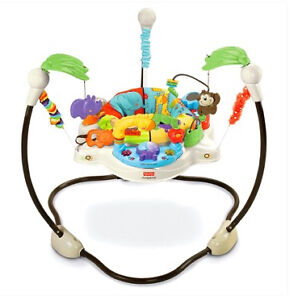FS:  Fisher Price Luv-u-zoo jumperoo